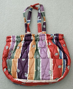 Ellen Originals' Knitting Bag
