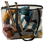 Project Knitting Bag - medium