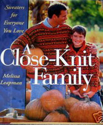 A Close-Knit Family by Melissa Leapman