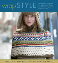Wrap Style by Pam Allen