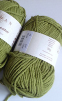All Seasons Cotton color apple green #246