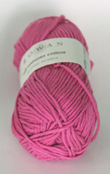 All Seasons Cotton color Pink