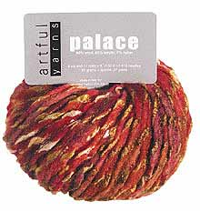 Artful Yarns Palace Knitting Yarn
