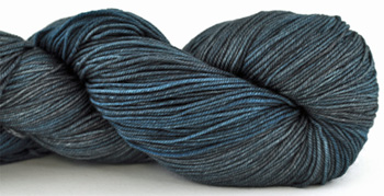Malabrigo Merino Sock Yarn color persia