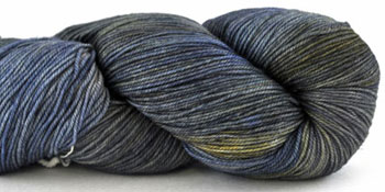 Malabrigo Merino Sock Yarn color playa