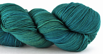 Malabrigo Merino Sock Yarn color solis