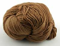 Malabrigo Merino Worsted Yarn, color praline 511