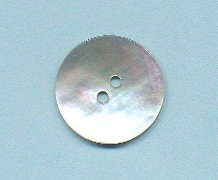 Akoya shell mother of pearl buttons