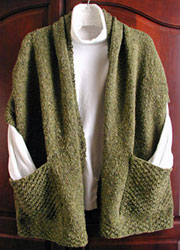 Lisa Knits knitting patterns