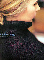 Jo Sharp Knitting Pattern Book Five - The Gathering