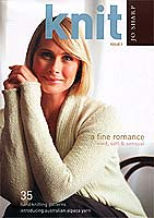 Jo Sharp Knit - Issue 1