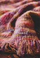 Jo Sharp Knit - Issue 1, Jo Sharp Rare Comfort Infusion Mohair knitting yarn