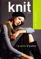 Jo Sharp knitting pattern books