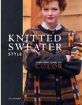 Jo Sharp Knitted Sweater Style knitting book