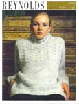 Reynolds Bulky Lopi knitting yarn, Reynolds Bulky Lopi knitting pattern