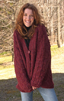 Reynolds Lopi knitting yarn, Reynolds Lopi knitting pattern