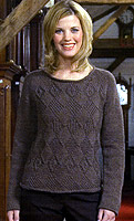 Reynolds Rapture knitting yarn, Reynolds Rapture knitting pattern