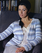 Reynolds Santana knitting yarn pattern