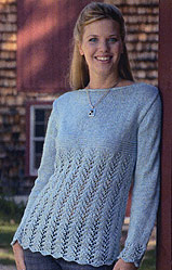 Reynolds Soft Linen knitting yarn,  Reynolds Soft Linen knitting pattern