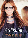 Adrienne Vittadini knitting collection Fall 1993 vol 1
