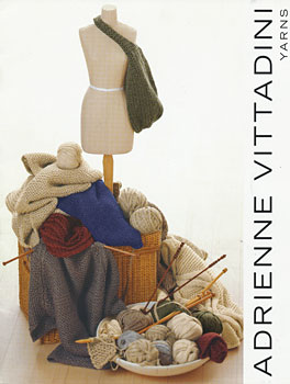 Adrienne Vittadini Spring Collection 2001 vol 16