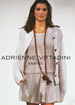 Adrienne Vittadini Spring Collection 1994 vol 2