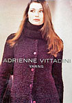 Adrienne Vittadini knitting collection Fall 1994 vol 3