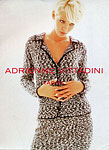 Adrienne Vittadini knitting collection Fall 1995 vol 5