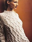 Adrienne Vittadini knitting collection Fall 1997 vol 9